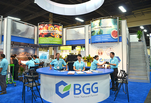BGG Show Booth
